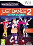 Just Dance 2 Extra Songs (Wii)