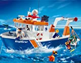 Playmobil 4469 - Expeditionsschiff