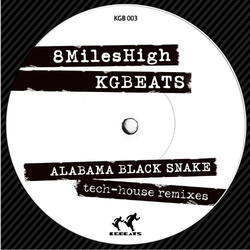 Alabama Black Snake (Boris the Blade & Chris Santiago Chicago Strings Remix)