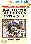Timber-Framed Building Explained (Bri...