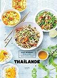 Thaïlande...