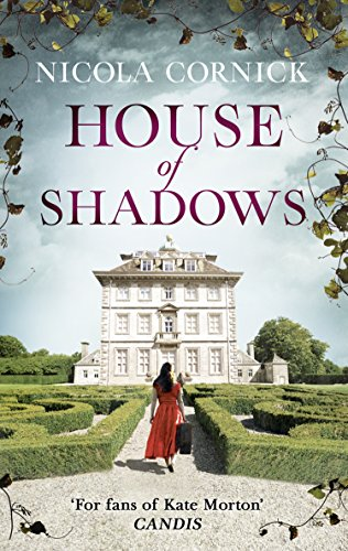 House Of Shadows: Discover the thrilling untold story of the Winter Queen (English Edition)