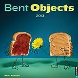 Bent Objects 2013 Wall Calendar