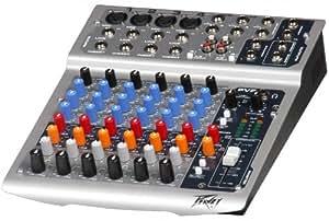 Table de mixage Peavey PV8