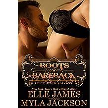 Boots & Bareback (Ugly Stick Saloon Book 5)