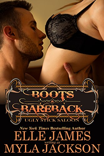 Boots & Bareback (Ugly Stick Saloon Book 5)