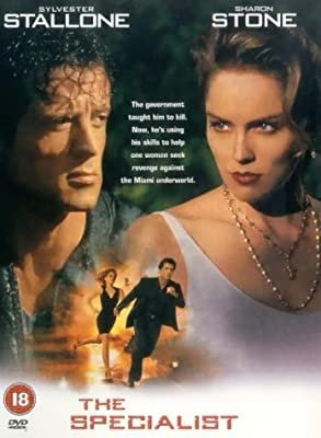 The Specialist [DVD] [1994] by Sylvester Stallone
