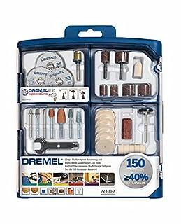 Dremel 2.615.S72.4JA Kit de 150 accesorios variados (B00NNJI7GY)   Amazon Products