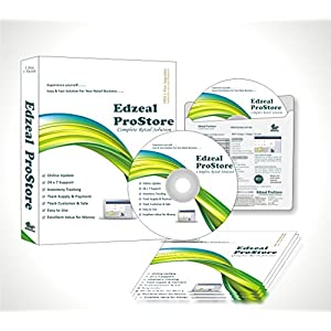 Edzeal Prostore 1.2V( For Retail)