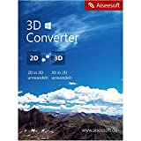 3D Converter Windows Vollversion (Product Keycard ohne Datenträger)