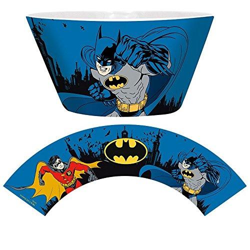 DC Comics - Keramik Müslischüssel Müslischale - Batman -