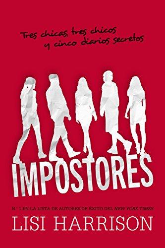 Los Cinco de Fénix. Impostores (Literatura Juvenil (A Partir De 12 Años) - Narrativa Juvenil)