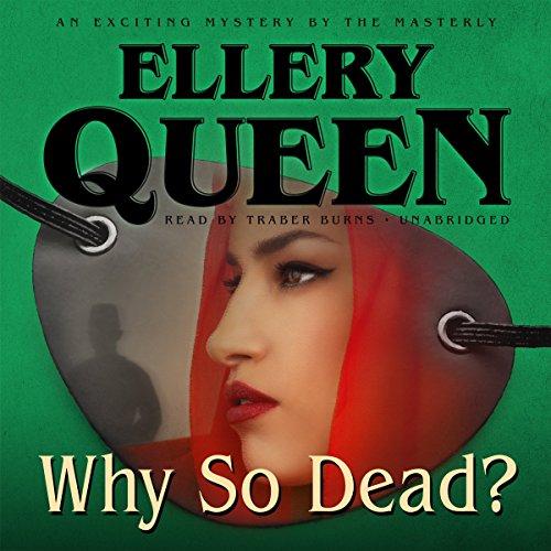 Why So Dead?  Audiolibri