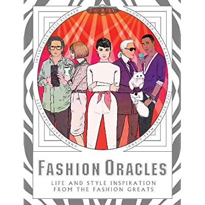 Fashion Oracles Life : Style Inspiration from the Fashion Greats