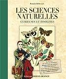 Telecharger Livres Sciences naturelles curieuses et insolites (PDF,EPUB,MOBI) gratuits en Francaise