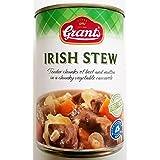 Subvenciones estofado irlandés - 6 x 392gm