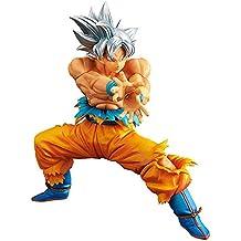 Banpresto Dragon Ball super THE SUPER WARRIORSSPECIAL Son Goku Migatte no gokui ultra instinct Figure