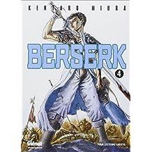 Berserk (Glénat) Vol.4