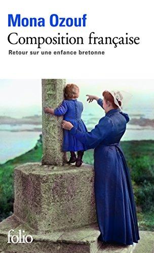 Composition française: Retour sur une enfance bretonne