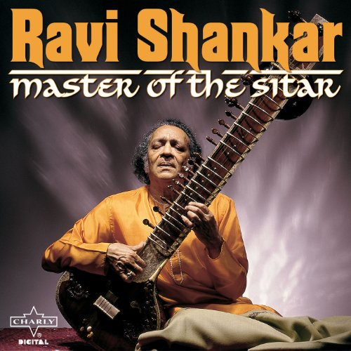 Master of the Sitar