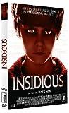 """Afficher """"Insidious"""""""