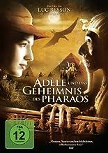 Adèle und das Geheimnis des Pharaos hier kaufen