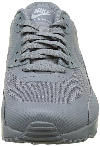 Nike Herren Air Max 90 Ultra 2.0 Essential Sneakers Grau (Cool Grey/cool Grey/cool Grey/wolf Grey)