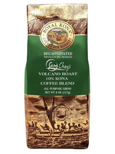 hawaii-royal-kona-coffee-8-oz-ground-10-sam-choys-volcano-decaf-by-royal-kona