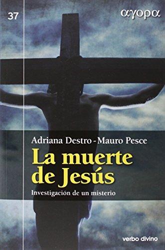 LA MUERTE DE JESUS (Ágora)