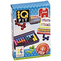 Jumbo-17726-Smartgames-IQ-Fit Jumbo 17726 – Smartgames – IQ Fit -