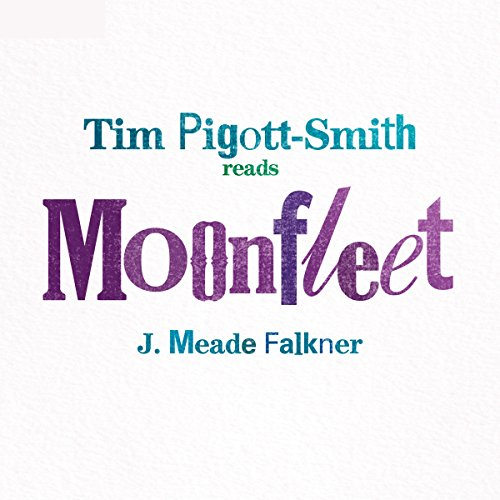 Moonfleet  Audiolibri