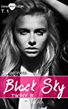 black sky sweetness tome 1