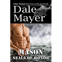 SEALs of Honor: Mason (English Edition)