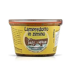 Lampredotto in Zimino 280g