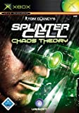 Tom Clancy's Splinter Cell - Chaos Theory -