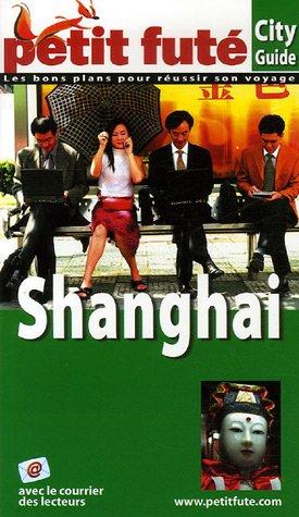 Petit Futé Shanghai
