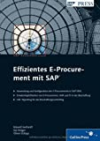 Effizientes E-Procurement mit SAP (SAP PRESS)