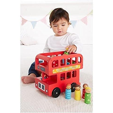 Bus Imperial - Room Studio - 139924 - Jeu d'éveil
