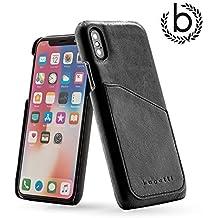 BUGATTI HANDYTASCHE IPHONE X