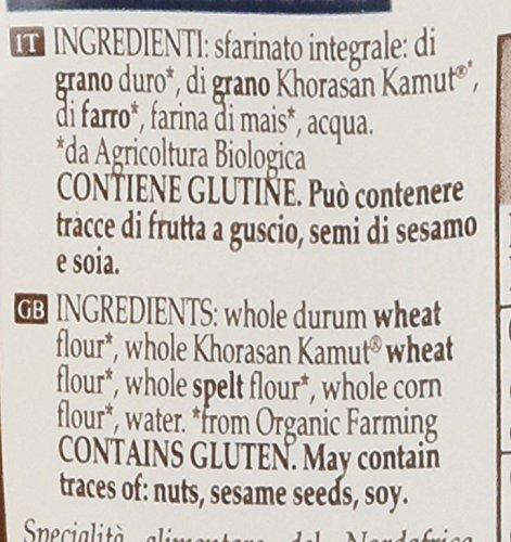 Sottolestelle Cous Cous 4 Cereali - 6 pezzi da 500 g [3 kg] 4 spesavip
