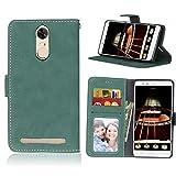 BONROY® Tasche Hülle für Handyhülle für Lenovo K5 Note