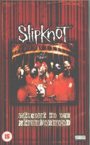Slipknot - Welcome to Our Neighbourhood [VHS]