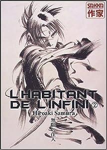 L'Habitant De L'infini Nouvelle édition Tome 2