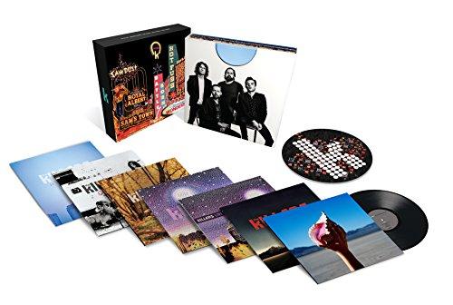 Career Box (Ltd.Edt.10lp Box) [Vinyl LP] -