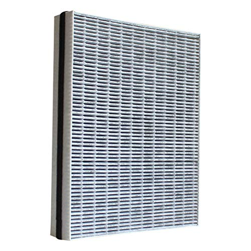 Meijunter Filter Reinigen Replace Element für Philips AC3252 AC3254 AC3256 Luft Reinigungsapparat -