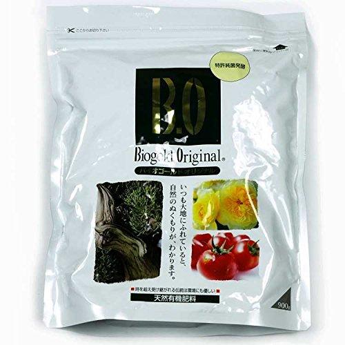 Newsbenessere.com 51XS7FCvkkL BioGold concime per bonsai 900g, a lento rilascio