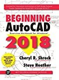 Beginning AutoCAD Exercise Workbook