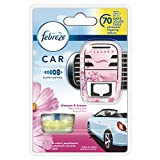Best Car Fresheners - Febreze Blossom and Breeze Car Air Freshener Starter Review