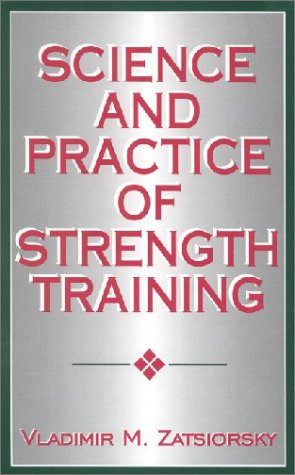 Science and Practice of Strength Conditioning