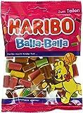 Haribo BALLA-BALLA, 18er Pack (18 x 175 g)